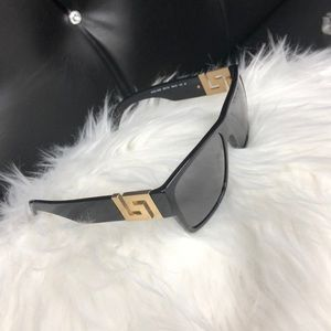 Versace Bold Square frames